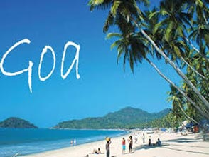 Goa 3 Star Package