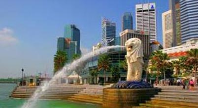 Singapore 3 Star Package for 5 Days with Universal Studios- Indigo Airline Special