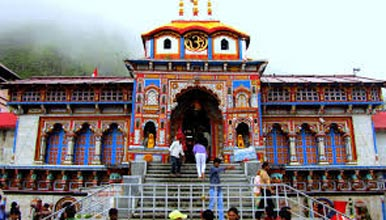 Char Dam Yatra Tour Package