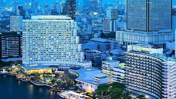Thailand 2 Night Bangkok 2 Night Pattaya Tour