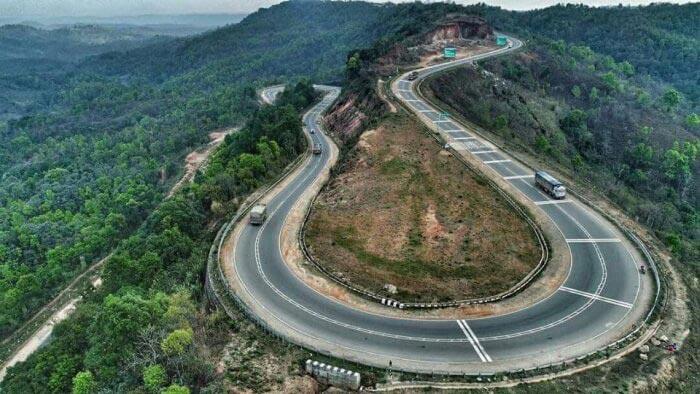 Guwahati & Shillong Tour