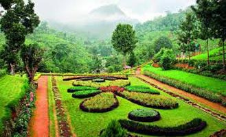 Mysore - Ooty - Coonoor (3 Nights / 4 Days) Honeymoon Package