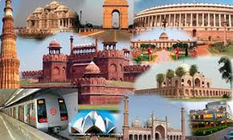 Delhi Short Break Tour