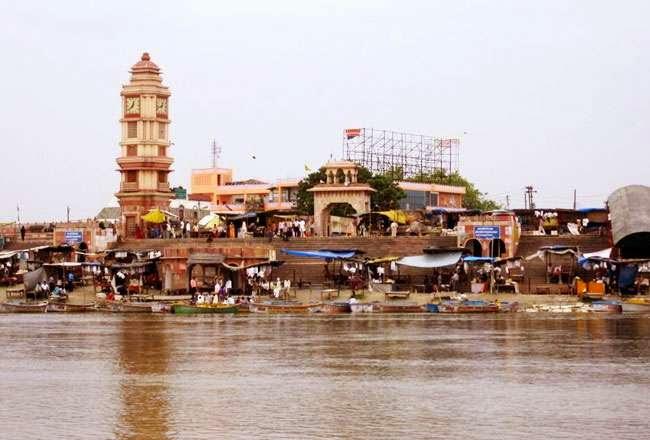 Garh Ganga ( Garhmukteshwar) & Village with Agra Jaipur & Pushkar Trip Tour