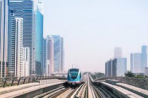 Majestic Dubai with Abu Dhabi