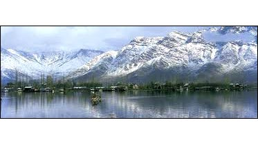 Beautifull Srinagar Package