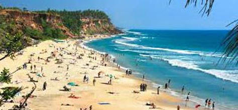 Goa Vacation Tour