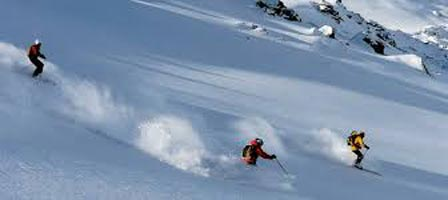 Manali. Solang Valley, Rohtang pass, Manikaran Tour package