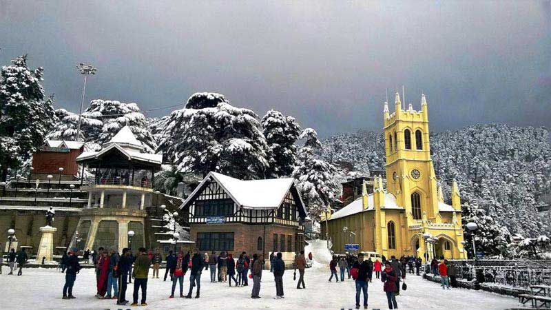 Short Shimla Trip Tour