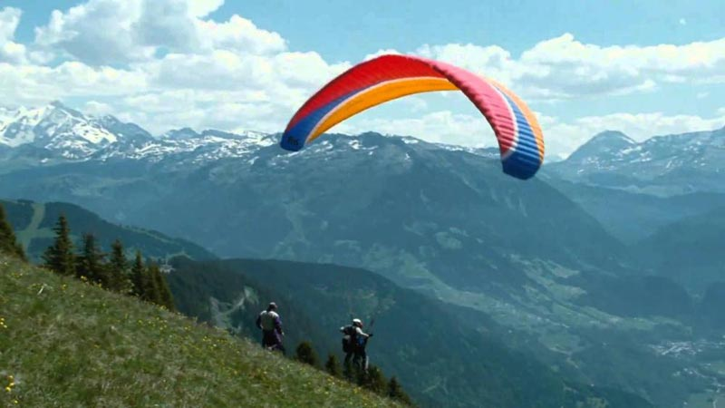 Enchanting Himachal Package