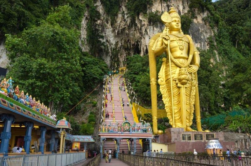 Malaysia Holiday Tour