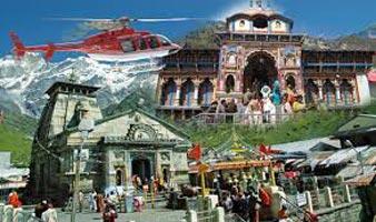 Kedarnath Yatra Package