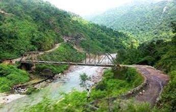 Lansdowne Tour Package Uttarakhand
