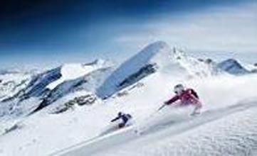 Auli Snow Skiing Tour