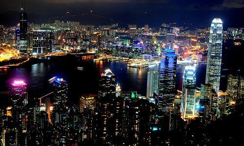 Hong Kong Package