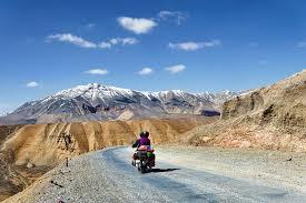 Laddakh via Srinagar -A Fantastic Trip ( 8N-9D)