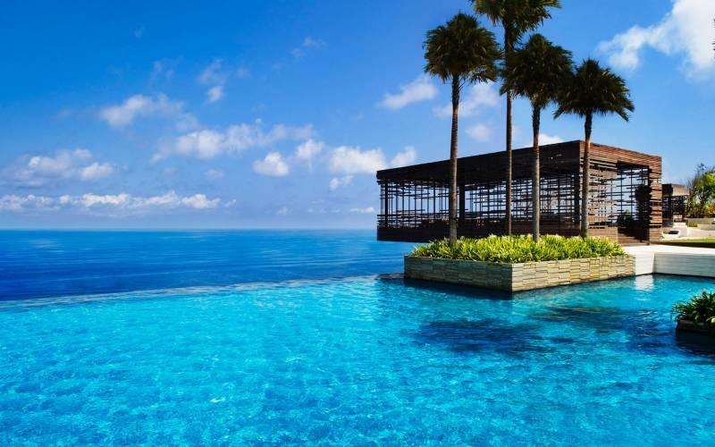 Bali with Malaysia Tour