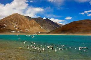 Journey to Ladakh (6 Nights / 7 Days ) Tour