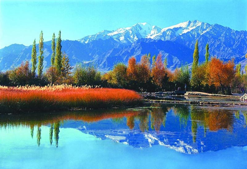 Kashmir Valley Tour