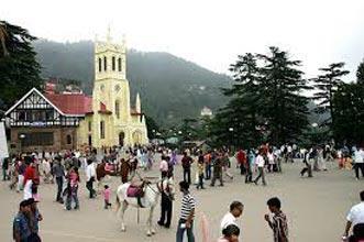 Shimla Manali Holiday Tour