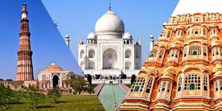 Golden Triangle Tour India