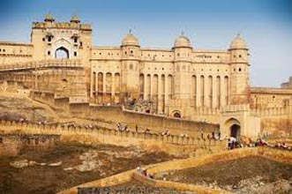 Golden Triangle with Mathura and Vrindavan Tour