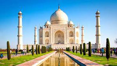 Golden Triangle Tours With Mumbai
