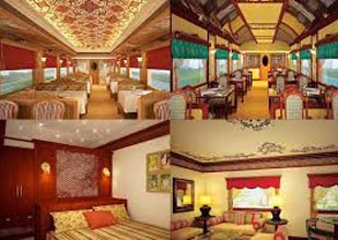 Maharaja Express The Indian Panorama Journey Tour