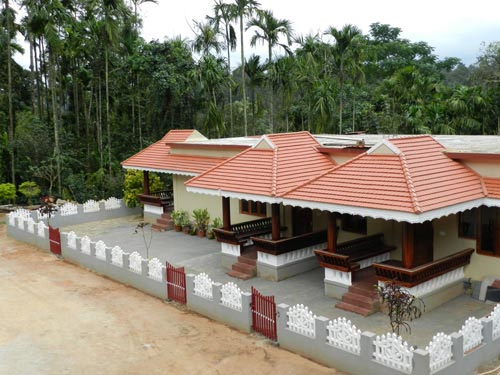 Home Stay'S Tour