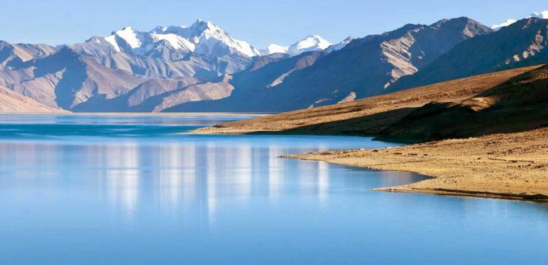 Kashmir and Leh and Ladakh Package 8 Days