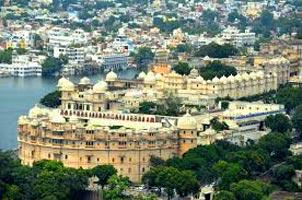 Short Escape to Udaipur