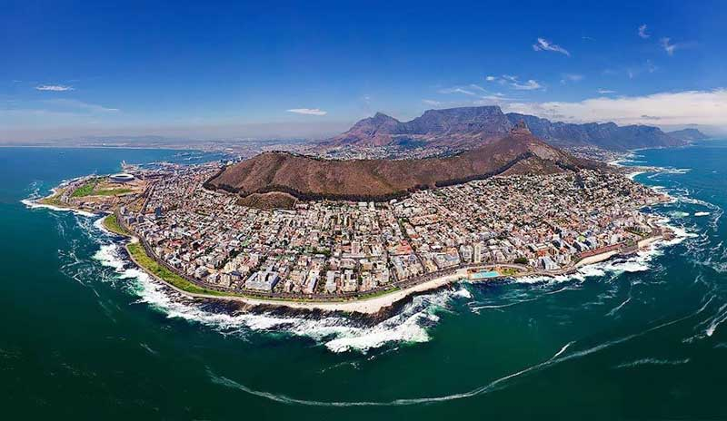 South Africa (11 Nights, 12 Days) Tour