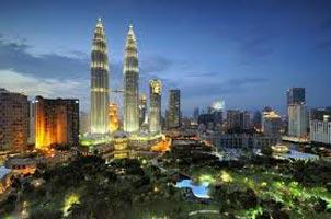 Spectacular Malayasia & Singapore (07Nights, 08 Days) Tour