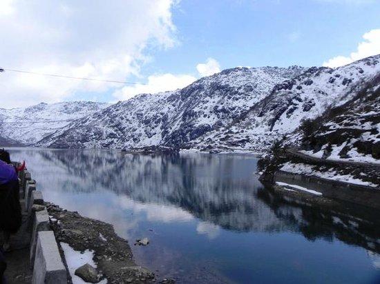 Siliguri- Gangtok- Pelling 7 Days  Tour