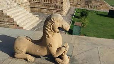 Khajuraho With Tiger Tour