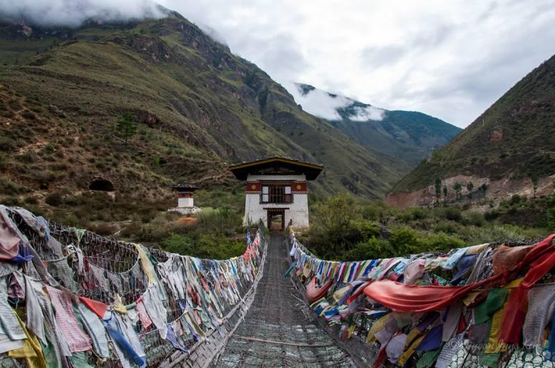 Royal Bhutan Tour