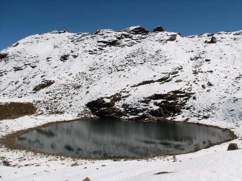 Manali with Bhrigu Lake Trek Tour