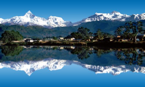 Nepal Explorer (kathmandu, Chitwan, Pokhara & Nagarkot) Tour