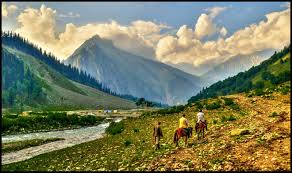 Jammu Tour Package 8 Days