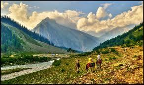 Jammu Tour Package 8 Days