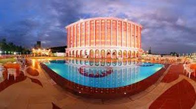Beautiful Hyderabad Tour