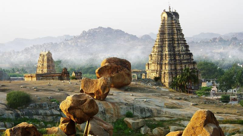 Hampi Package