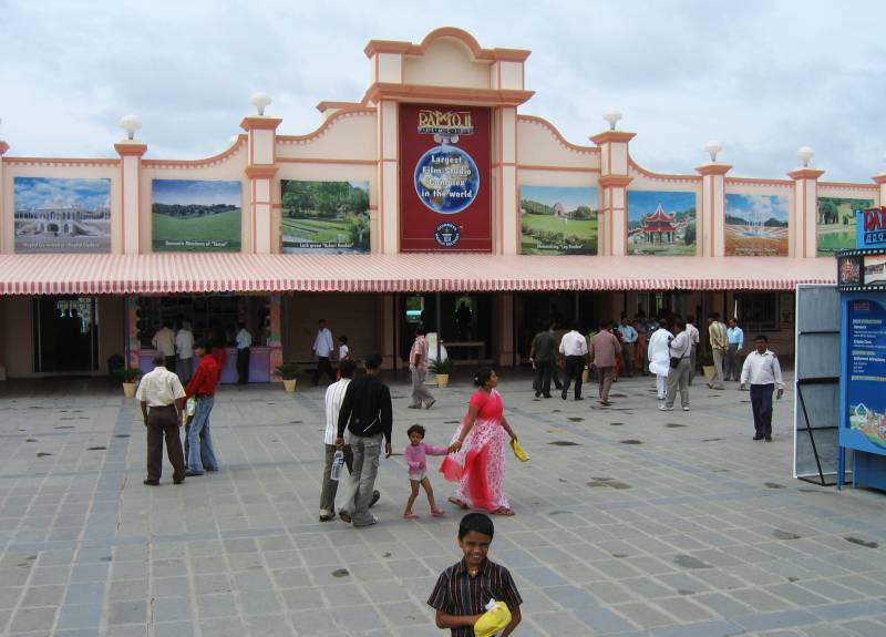 Hyderabad Package 5  Days Tour