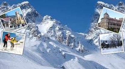 Himachal Skiing Tour