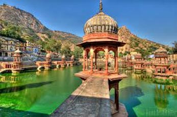 Day Tours Alwar