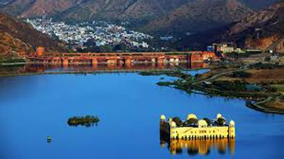 Colorful Rajasthan Tour ( 10 Days - 9 Nights ) Back to Tours