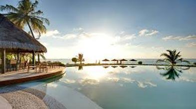 6 Days Tour of Maldives and Sri Lanka