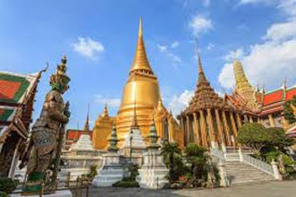 Bangkok with Phuket