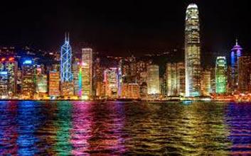 Scintilating Hongkong Macau