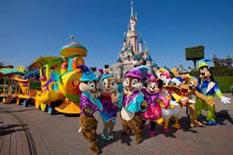 Hongkong 5 Nights with Free Disney Land